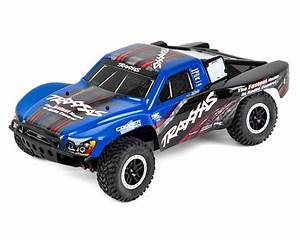 "Traxxas Slash 4X4 ""Ultimate"" RTR 4WD Short Course Truck ..."