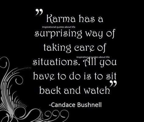 quotes  sayings  karma quotesgram