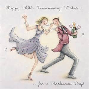 wedding wishes for anniversary card happy 30th anniversary wishes for a