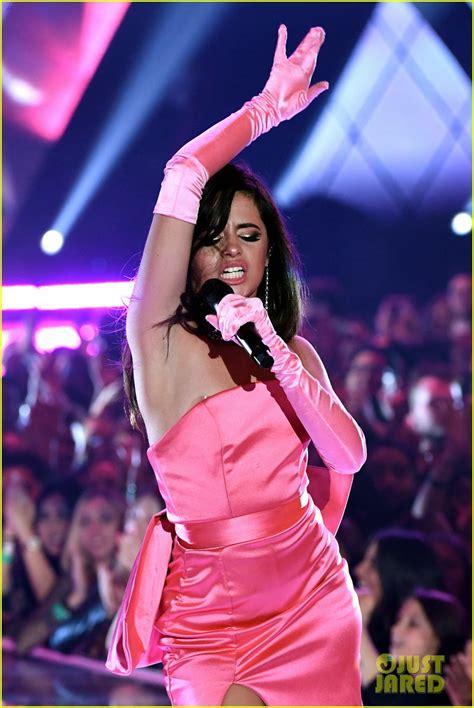 Camila Cabello Performs Havana Iheartradio Music