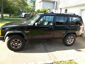 Buy Used 1996 Jeep Cherokee Sport 4x4 Auto 6cyl Abs Brakes