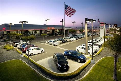 kearny mesa toyota car dealership  san diego ca