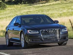 Audi A8 2010 : audi a8 l 2010 2011 2012 2013 autoevolution ~ Medecine-chirurgie-esthetiques.com Avis de Voitures