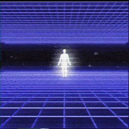 Vaporwave Retrowave Retro Glitch Wave Cyberpunk Aesthetic