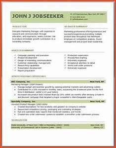 free resume template s pdf