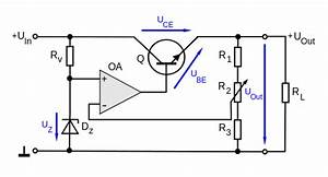 In What Circuit Zener Diode Is Used And Why