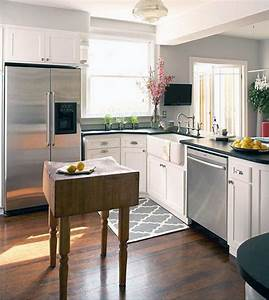Small kitchen island ideas home design and decoration portal for Kitchen remodeling ideas increase value house