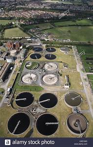 Ariel View Of The Victorian Pumping Station At Claymills
