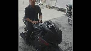 Yamaha R15 V3 Vva  Simple Tapi Gagah