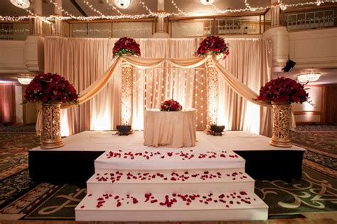 real south asian wedding reecha amit part