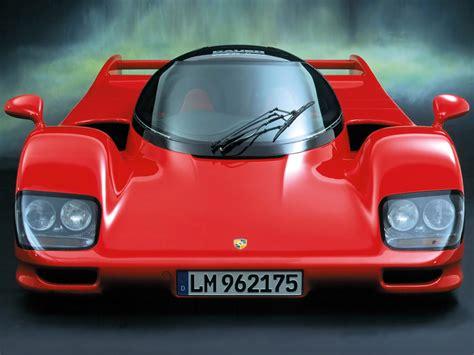 1994 Dauer 962 Le Mans Porsche - specifications, photo ...
