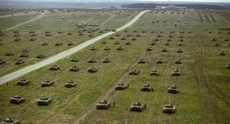 Next Command-Staff Drills to Take Place in Western Russia