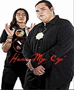 First Nation Rappers: Keeping Culture: Changing ...