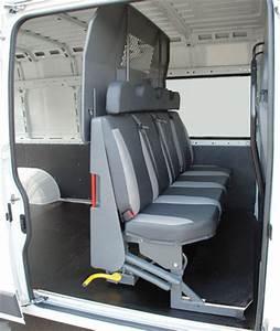 Utilitaire 3 Places Occasion : cabine approfondie roler cab banquette repliable 4 places pour v hicules utilitaires ~ Gottalentnigeria.com Avis de Voitures