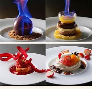 How to do Dessert Plating | Dessert Plating & Decoration ...
