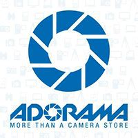 Amongst customers it is known for its wide array of selections, easy transactions and fast shipping services. Adorama Cash Back Shopping Portal: Coupon Codes, Promo Codes, and Discounts