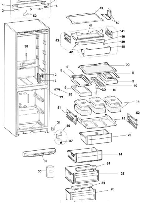Indesit Refrigerator Wiring Diagram by I An Ariston Free Fridge Model Mbt 1902 Fit