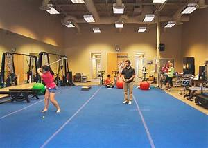 GO Sports Therapy - Physiotherapy - 1199 S Belt Line Rd ...