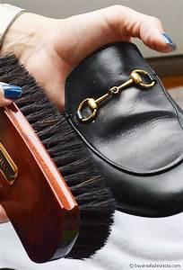 Cirer Des Chaussures : comment cirer ses chaussures en cuir lisse ~ Dode.kayakingforconservation.com Idées de Décoration