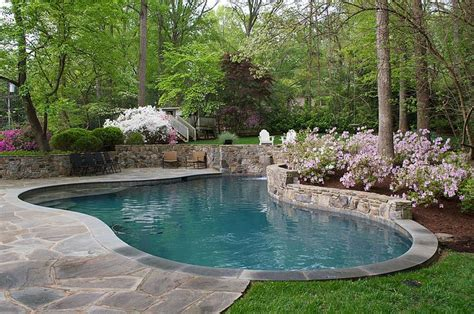 landscaping around pools pictures landscaping around the pool pools pinterest
