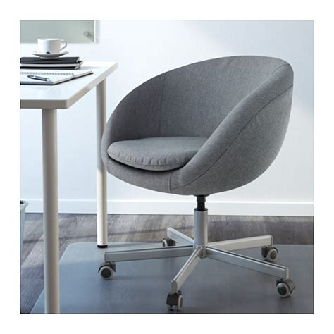 chair ikea prezzo skruvsta swivel chair flackarp grey ikea