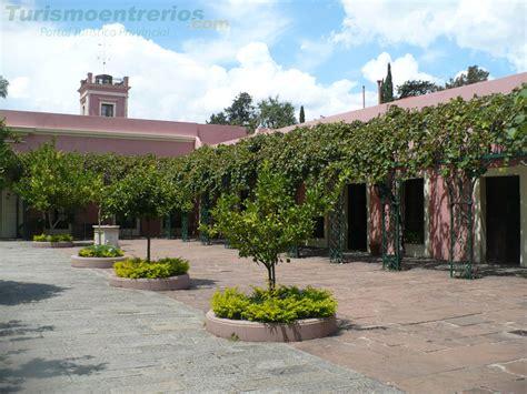 palacio san jose concepcion del uruguay entre rios