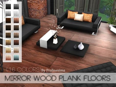floor mirror sims 4 pralinesims mirror wood plank floors sims 4 updates sims 4 finds sims 4 must haves