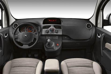 Renault Kangoo Interieur photo kangoo interieur