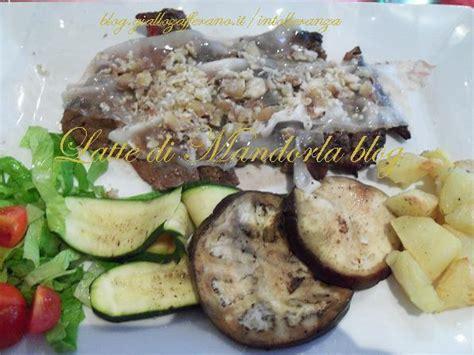 Breath Test Al Lattosio Costo by Tagliata Al Lardo Di Colonnata E Castagne Ricetta Carne
