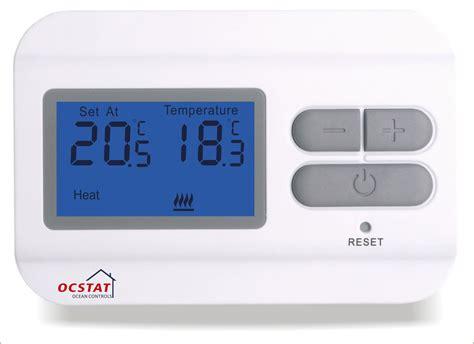 heizung thermostat wand klimaanlage und heizung zu hause