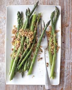 Asparagus with Lemon Zest