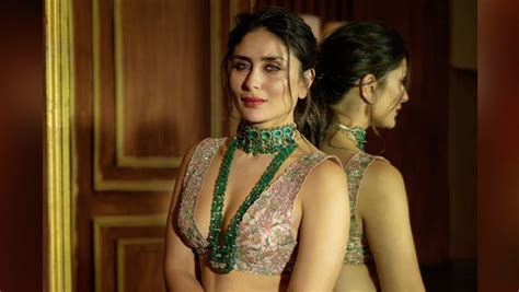 Kareena Kapoor opens up on nepotism, says 'Same people ...
