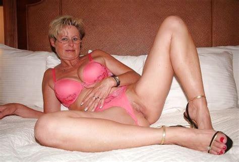 German Milf Porn