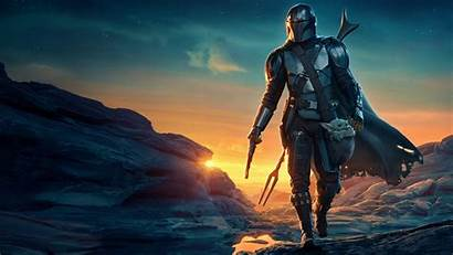 Mandalorian Season Tv Movies Series 4k Desktop