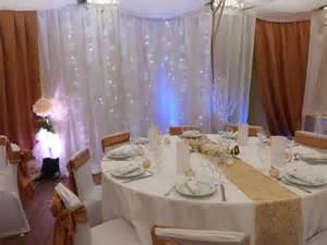 salle reception mariage decoration pour salle mariage fete reception photo decoration salles chainimage