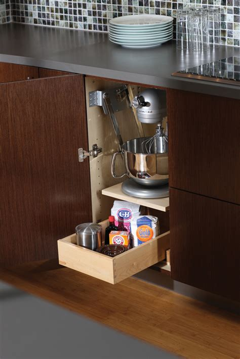 pantry design kitchen storage organization dura supreme cabinetry