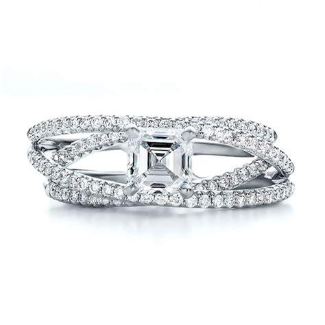 Custom Pave Diamond Multiband Engagement Ring #100612. Woman Price Engagement Rings. 9ct Rings. Man Two Tone Wedding Rings. Pisces Engagement Rings. Marrage Wedding Rings. December Rings. Tiffany Soleste Rings. Exhaust Rings
