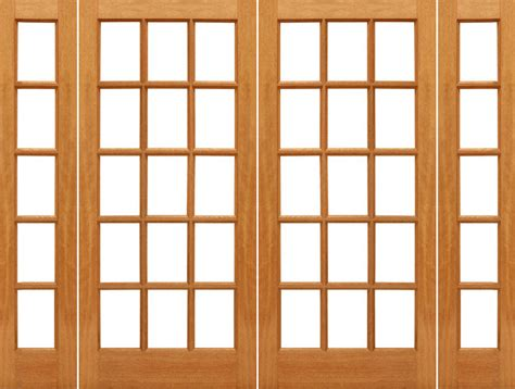 Prehung 15-lite French Brazilian Mahogany Wood Ig Glass Toy Story Bedroom Accent Walls For Bedrooms Slate Bathroom Ideas Fans With Lights Average Utility Bill 2 Apartment Apartments Under 600 Carpet Green And Gray