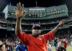 David Ortiz Leaves Hospital After Lengthy Stay for ...