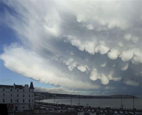 Mammatus Clouds   Clouds, Mammatus clouds, Ice storm