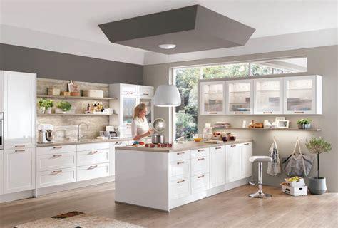 modeles cuisines contemporaines modele cuisine en u cbel cuisines modeles mobalpa ikea