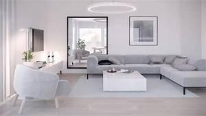 Sleek, Minimal, Living, Room, Decor, Ideas, That, Scream, Elegance