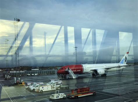 norwegian  dreamliner premium cabin review  premium