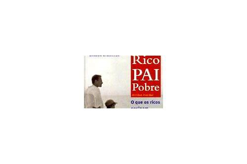 baixar gratis livro pai rico pai pobre