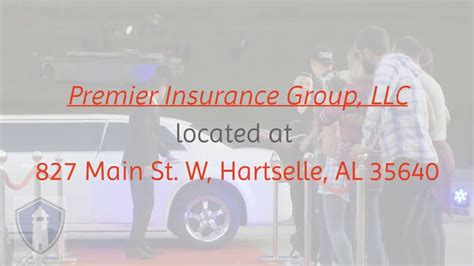 Our most valuable goal is to provide you with the highest levels of customer. Premier Insurance Group, LLC | Group insurance, Insurance, Youtube