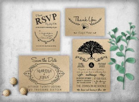 wedding invitation template download wedding invites