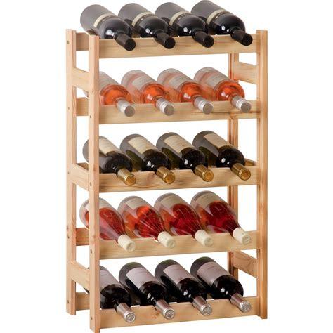 obi mensole legno obi cantinetta in legno per 20 bottiglie acquista da obi