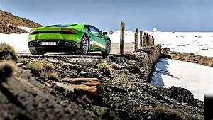 Lamborghini Huracan Review
