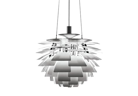 Louis Poulsen Artichoke by Ph Artichoke Louis Poulsen Suspension L Milia Shop