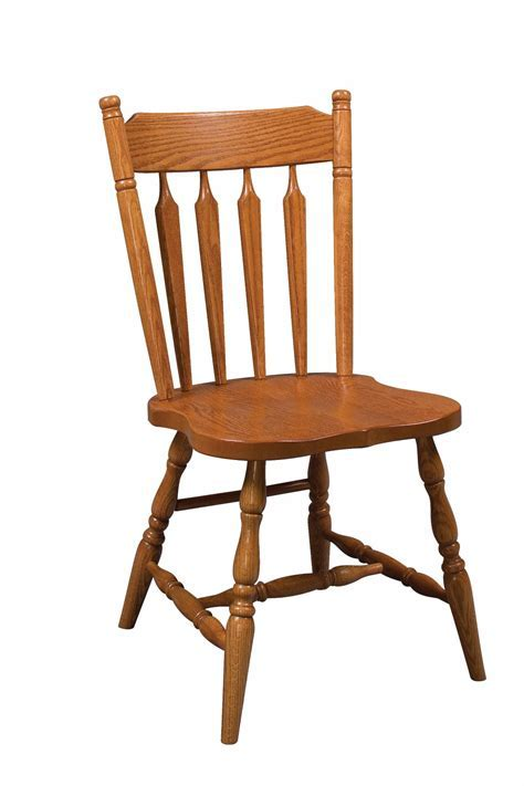 Colonial Arrowback Chair   Town & Country Furniture